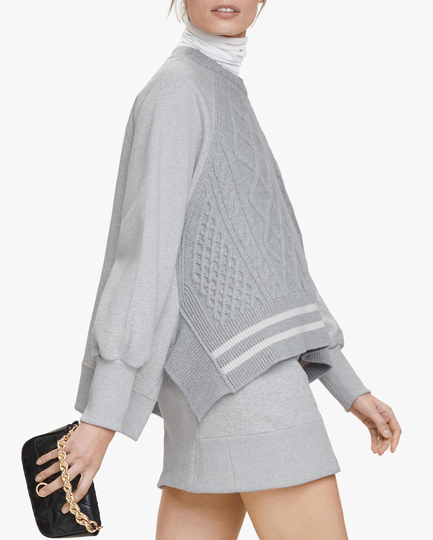 Dorothee Schumacher Structured Ease Sweatshirt 2