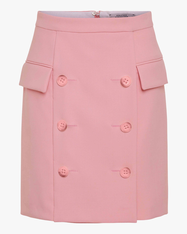 Dorothee Schumacher Refreshing Ambition Skirt 0