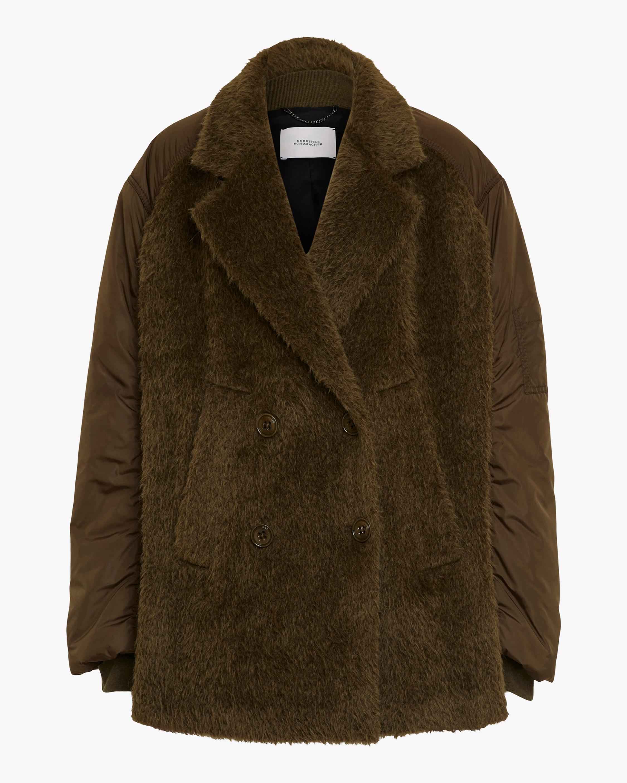 Dorothee Schumacher Sport Luxury Jacket 1