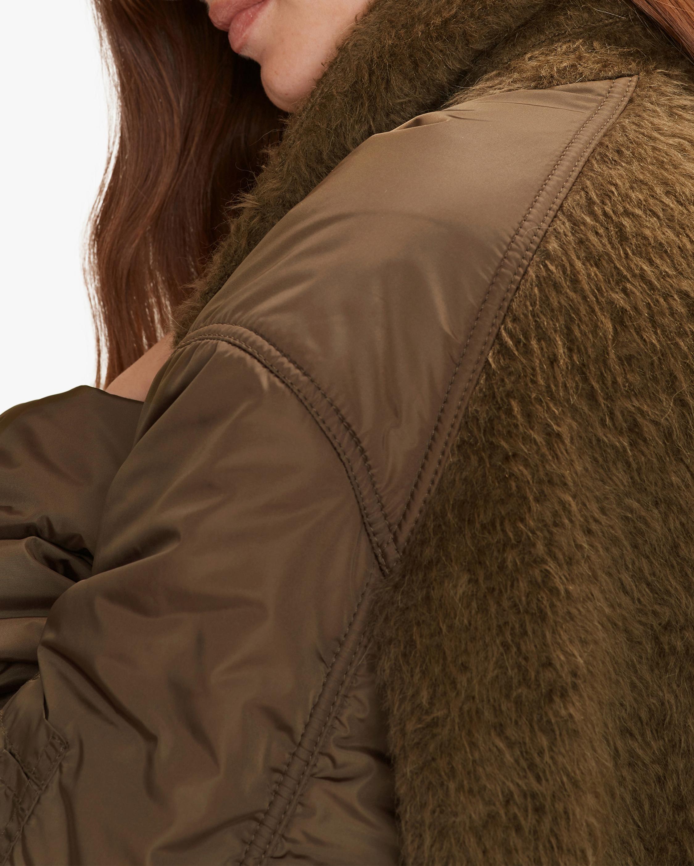 Dorothee Schumacher Sport Luxury Jacket 4