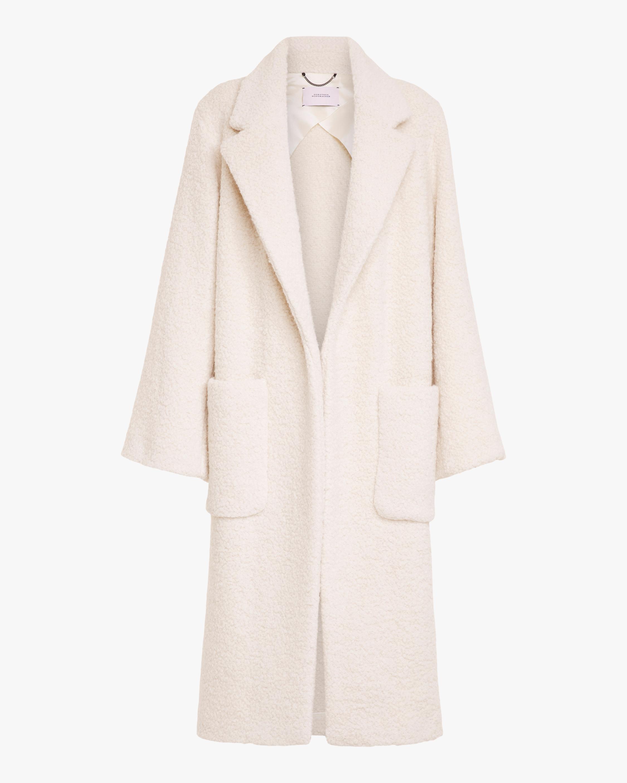 Dorothee Schumacher Light Layer Coat 0