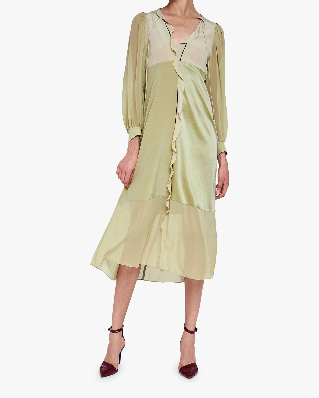 Dorothee Schumacher Fluid Volumes Dress 2