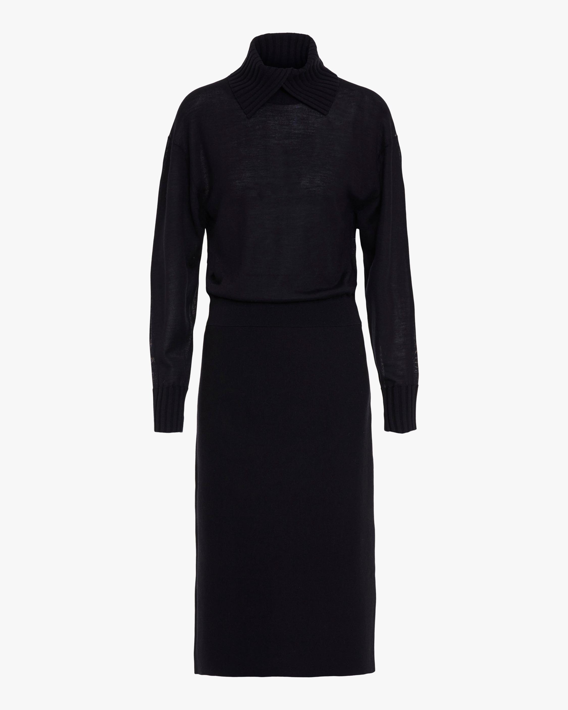 Dorothee Schumacher Essential Ease Dress 0