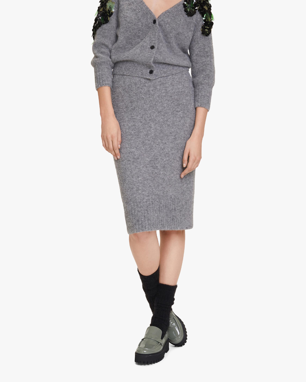 Dorothee Schumacher Soft Flash Skirt 2