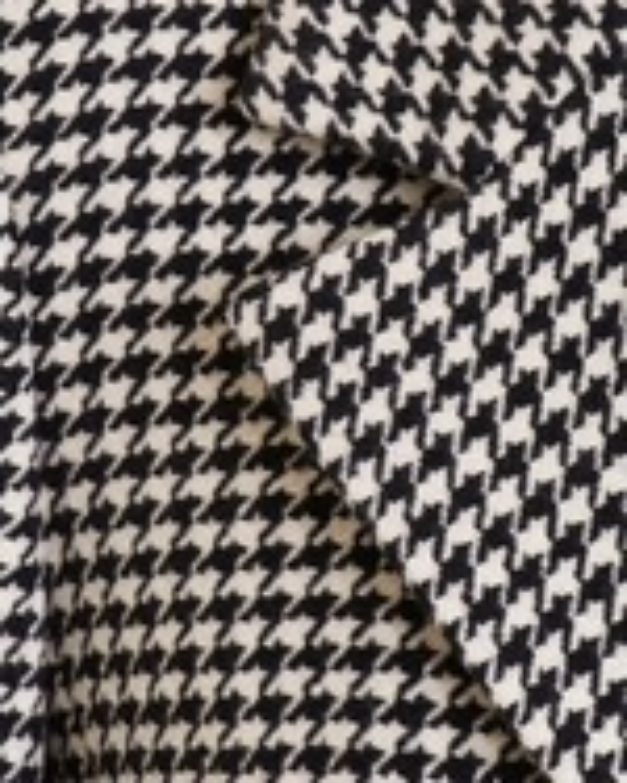 Dorothee Schumacher Graphic Softness Cropped Jacket 4