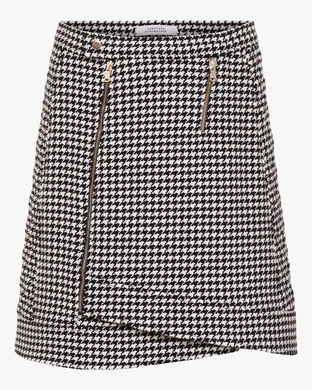 Dorothee Schumacher Graphic Softness Skirt 0