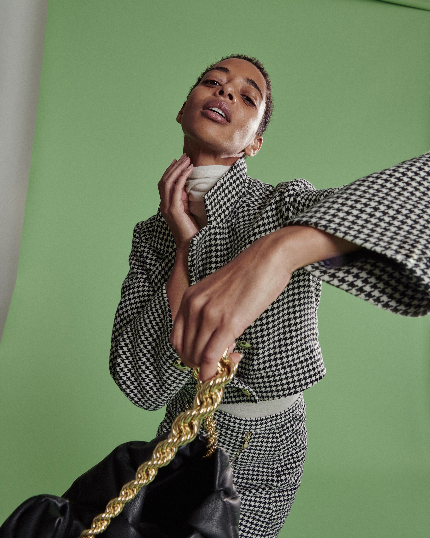 Dorothee Schumacher Graphic Softness Skirt 2