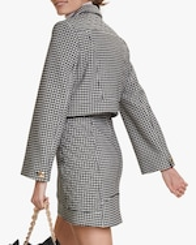 Dorothee Schumacher Graphic Softness Skirt 3
