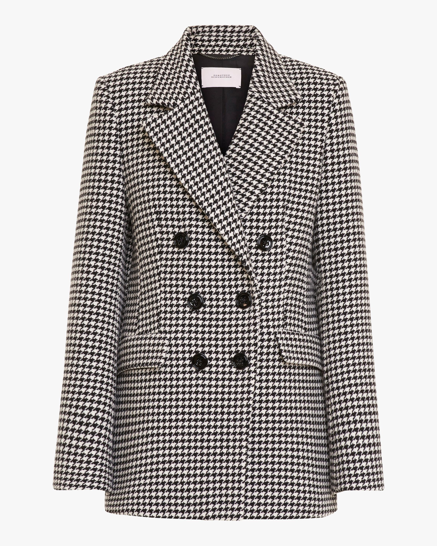 Dorothee Schumacher Graphic Softness Jacket 0