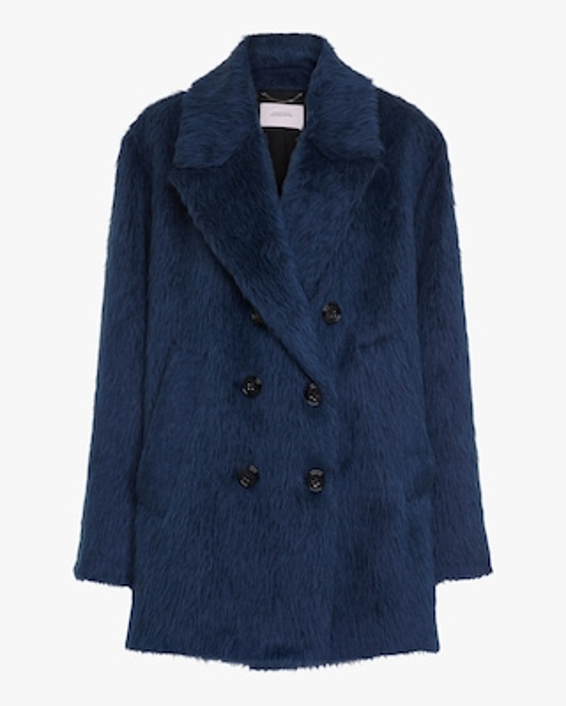 Dorothee Schumacher Pure Luxury Jacket 1