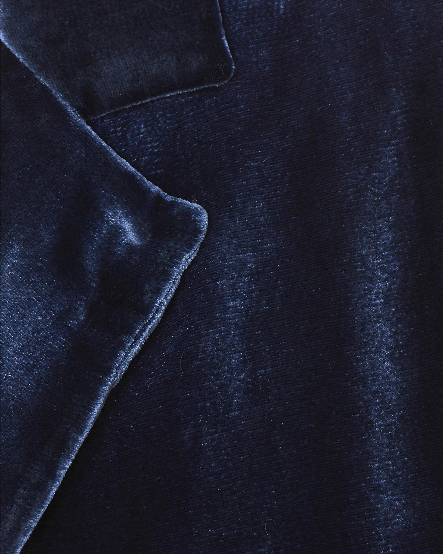 Dorothee Schumacher Velvet Volumes Coat 4