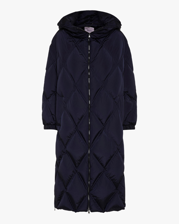 Dorothee Schumacher Cozy Coolness Coat 2