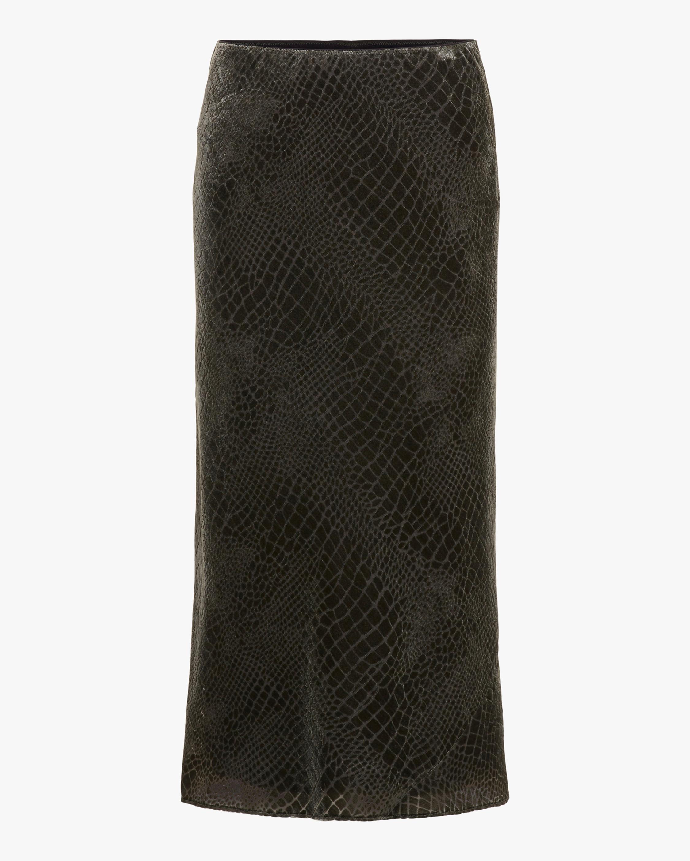 Dorothee Schumacher Velvet Instinct Skirt 1