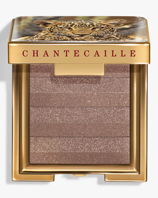 Chantecaille Leopard Luminescent Eye Shade 0