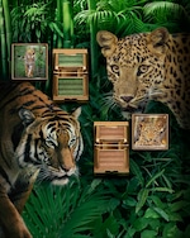 Chantecaille Leopard Luminescent Eye Shade 3