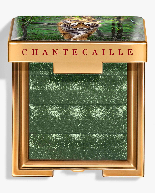 Chantecaille Tiger Luminescent Eye Shade 1