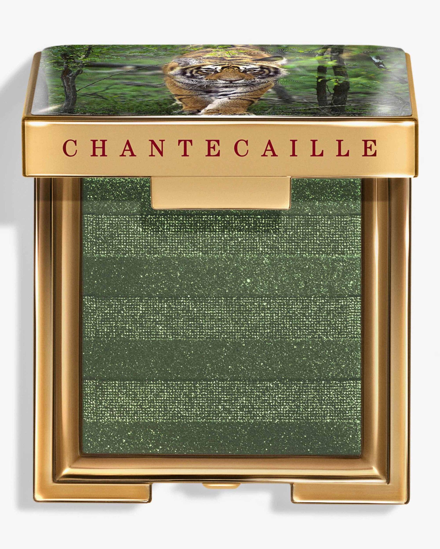 Chantecaille Tiger Luminescent Eye Shade 0