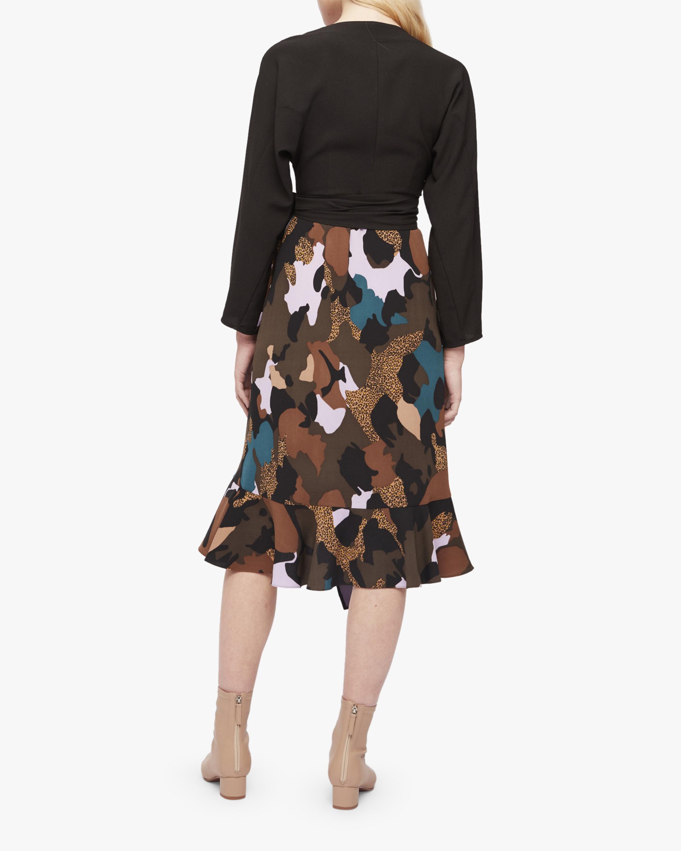 Diane von Furstenberg Tulisa Dress 2