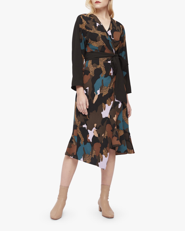 Diane von Furstenberg Tulisa Dress 3