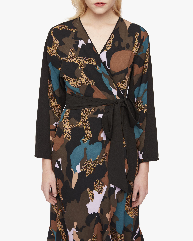 Diane von Furstenberg Tulisa Dress 5