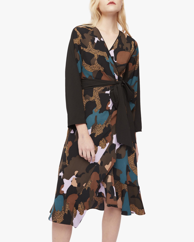 Diane von Furstenberg Tulisa Dress 0