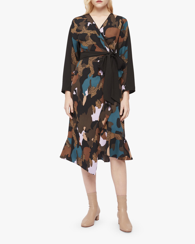 Diane von Furstenberg Tulisa Dress 1
