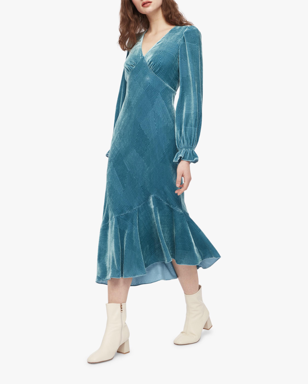 Diane von Furstenberg Manal Two Dress 0