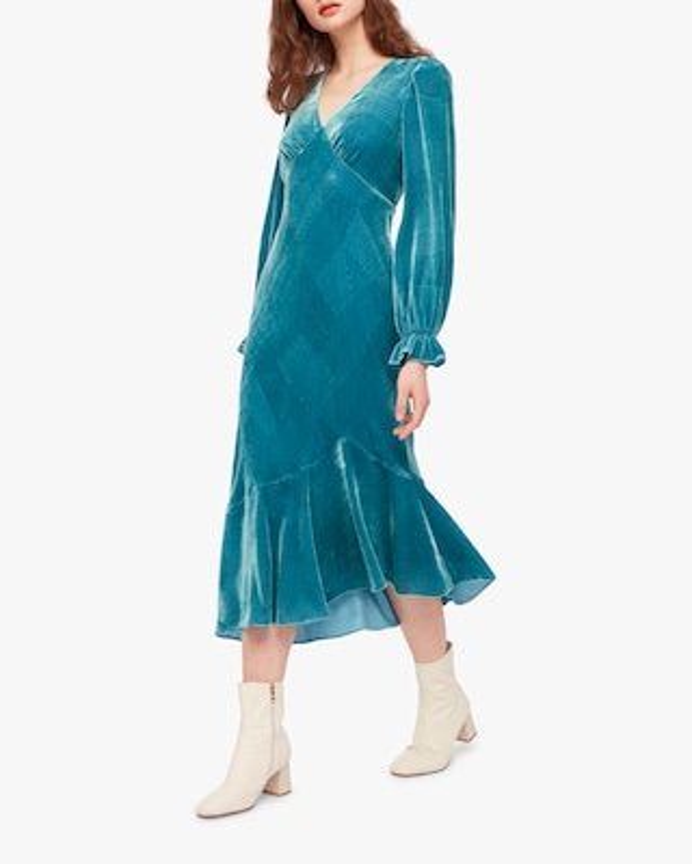 Diane von Furstenberg Manal Two Dress 1