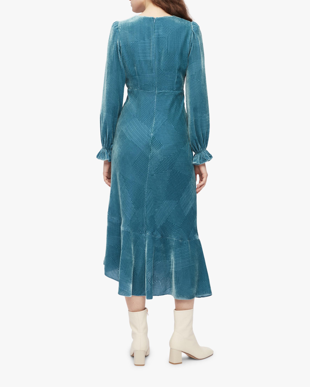 Diane von Furstenberg Manal Two Dress 2