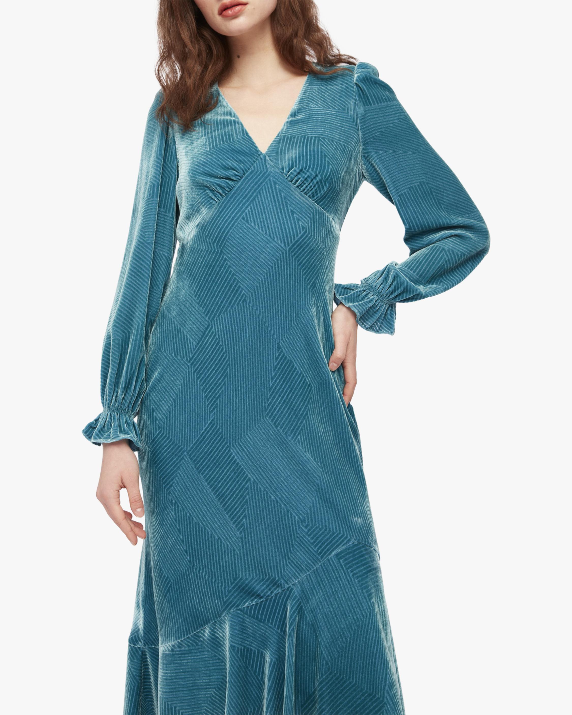 Diane von Furstenberg Manal Two Dress 3