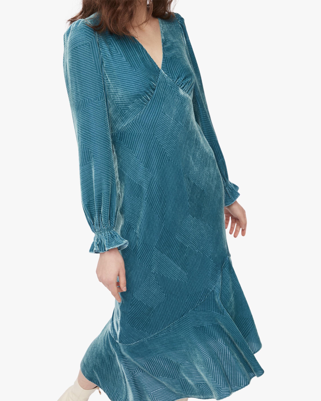 Diane von Furstenberg Manal Two Dress 4