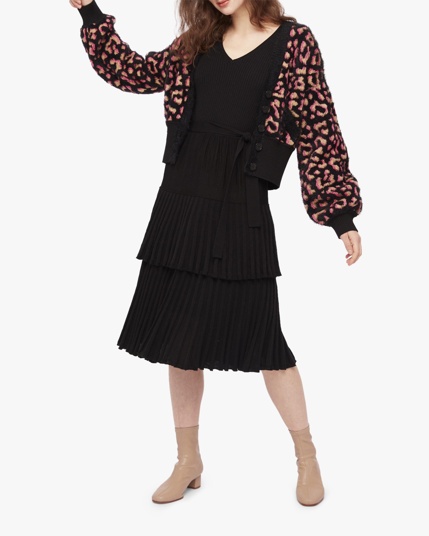 Diane von Furstenberg Dolly Sweater 1