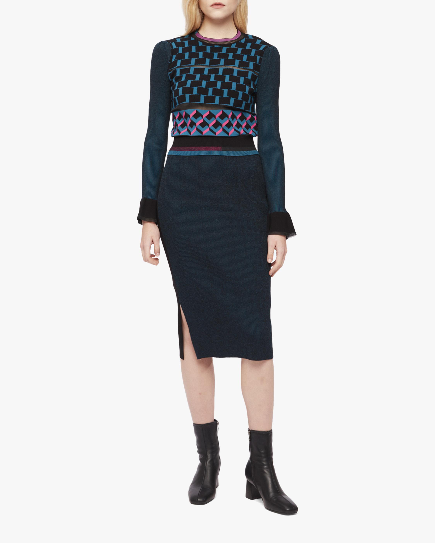 Diane von Furstenberg Eliza Sweater 1