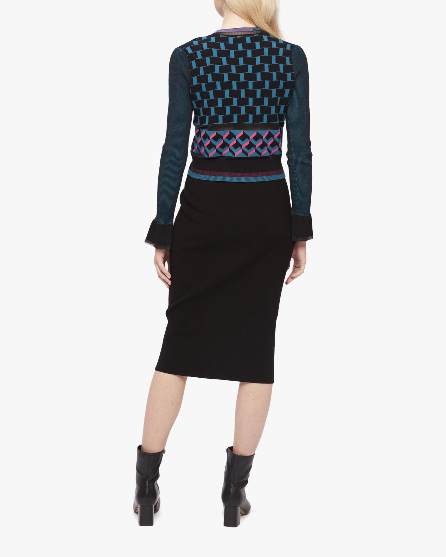 Diane von Furstenberg Eliza Sweater 2