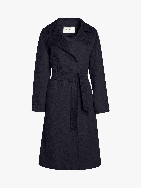 Max Mara Manuela Coat 0