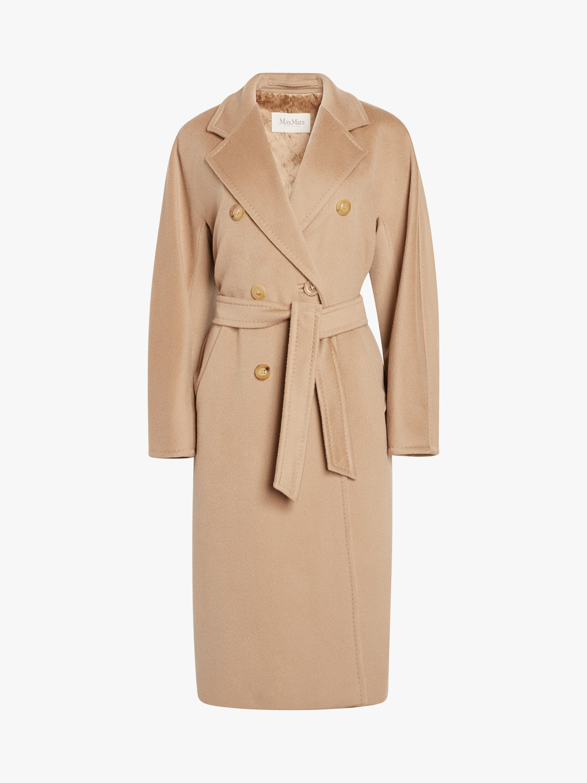 Max Mara Madame Coat 1