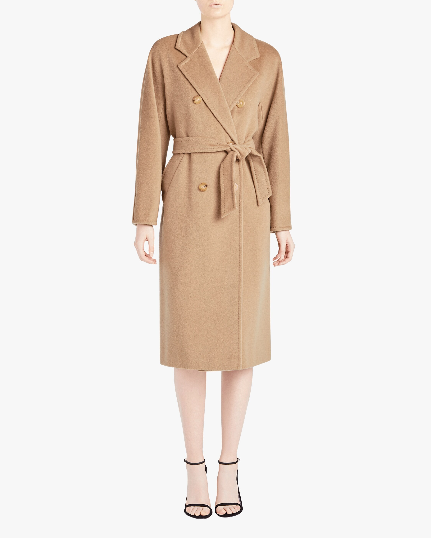 Max Mara Madame Coat 2