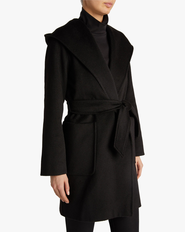 Max Mara Rialto Short Coat 3
