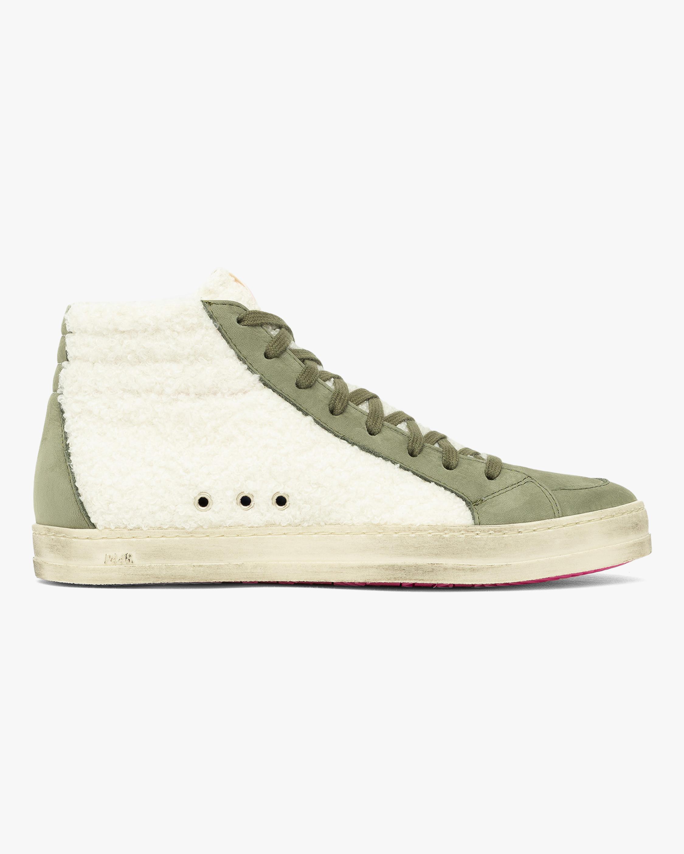 P448 Skate Wad Hi-Top Sneaker 0