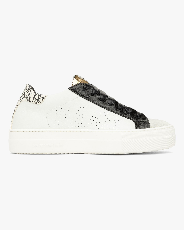 P448 Thea Goldama Sneaker 1