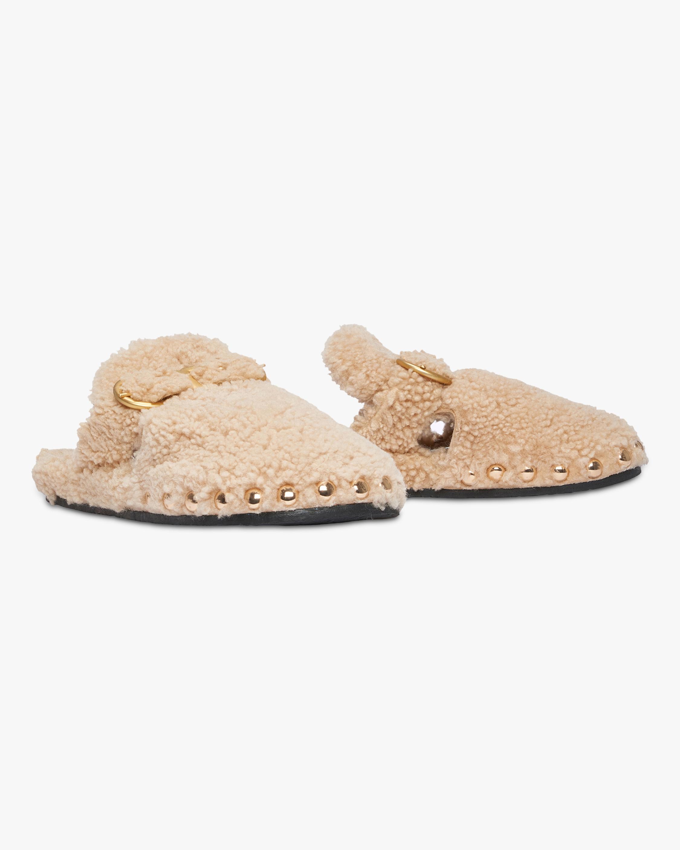 Comfort Mood Slipper