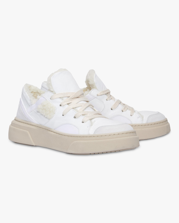 Dorothee Schumacher Sporty Movement Sneaker 1