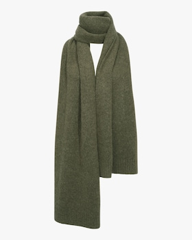 Cozy Silhouettes Scarf