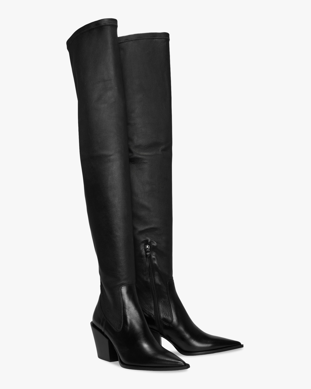 Dorothee Schumacher Sleek Coolness Boot 1