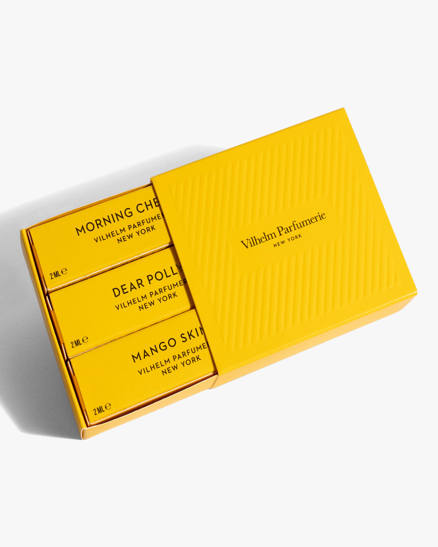 Vilhelm Perfumerie Vilhelm Perfumerie 3 x 2ml 1