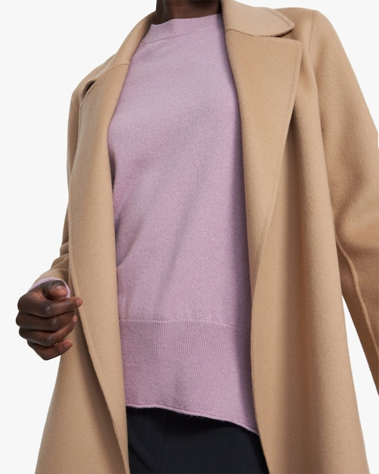 Theory Clairene Luxe Jacket 1