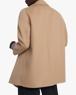 Theory Clairene Luxe Jacket 2