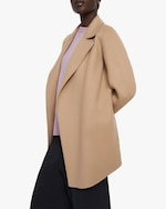 Theory Clairene Luxe Jacket 3