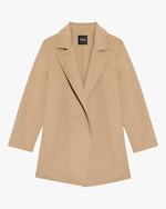 Theory Clairene Luxe Jacket 4