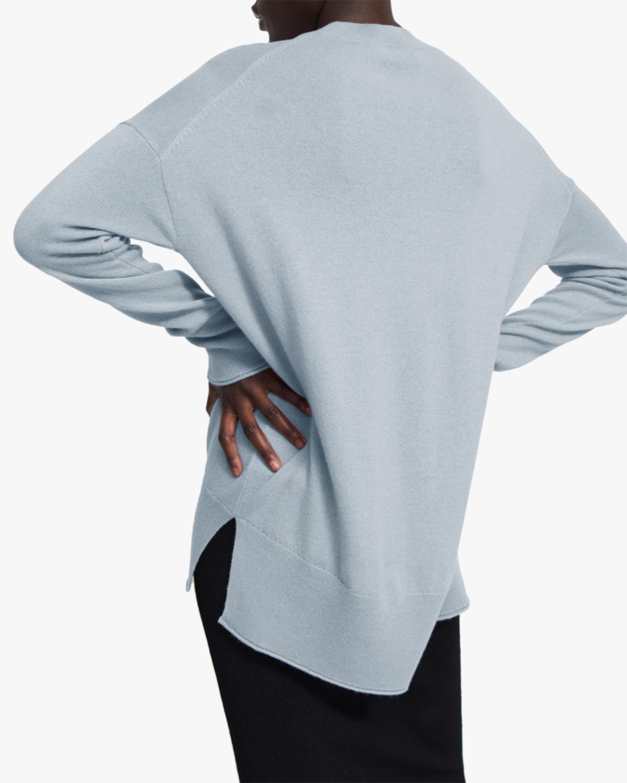 Theory Karenia Cashmere Sweater 3